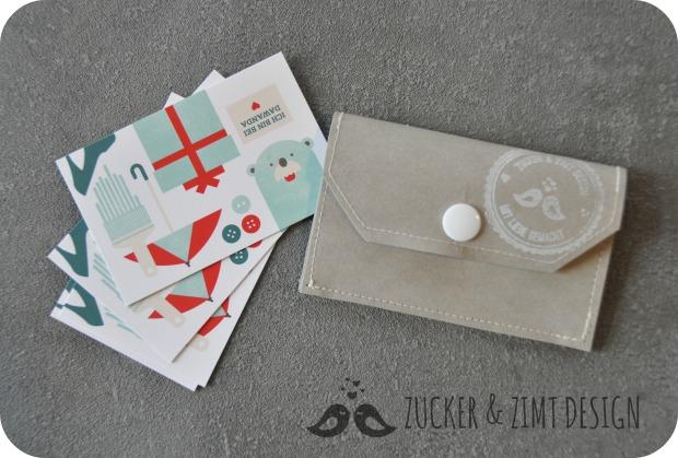 Visitenkarten Etui13
