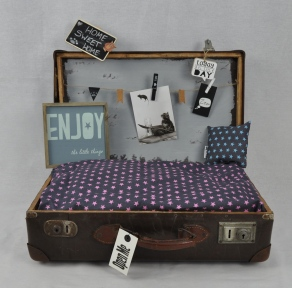 Kofferkörbchen