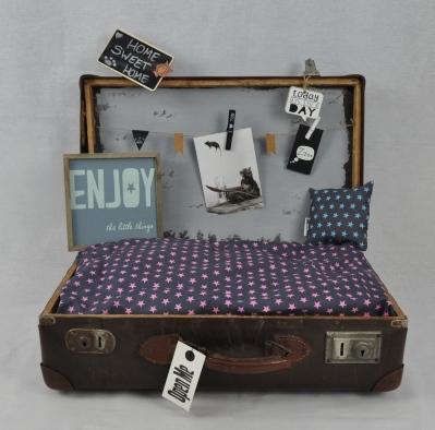 anleitungen zucker zimt design. Black Bedroom Furniture Sets. Home Design Ideas