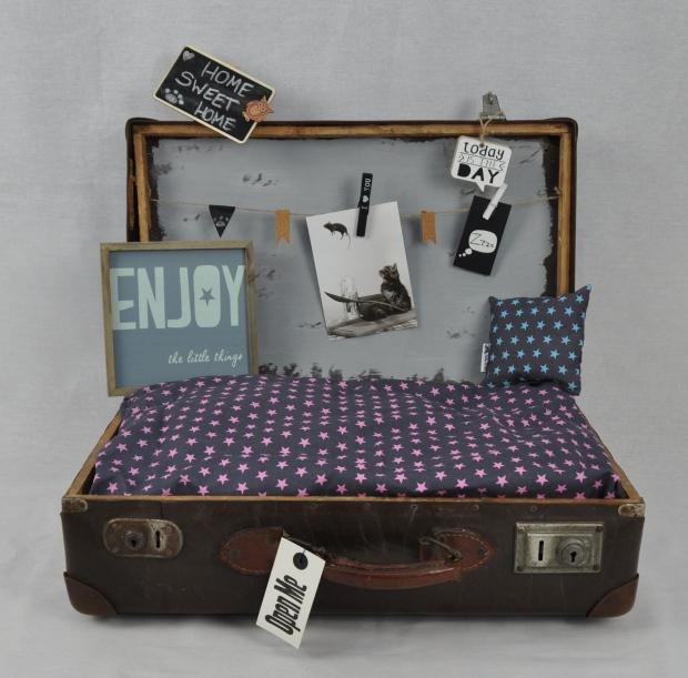 Kofferkörbchen Enjoy1