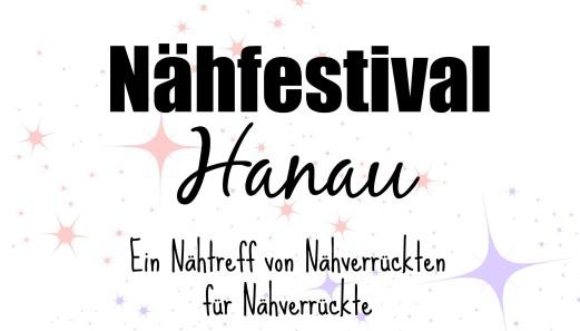 Nähfestival Hanau1
