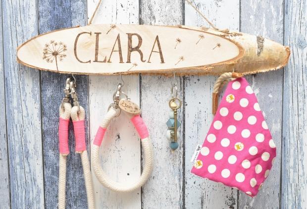 Garderobe Clara
