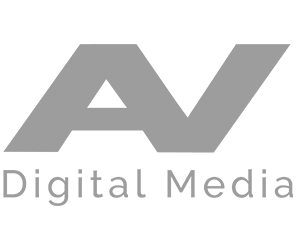 AV Digital Media - professionelles Webdesign für deine Website, Blog oder Shop